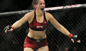 UFC: Sarah Moras vs. Talita Bernardo added to UFC Fight Night in Moncton - Moncton