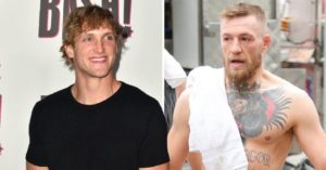 UFC: Controversial YouTube Celeb Logan Paul wants to fight Conor McGregor - Paul