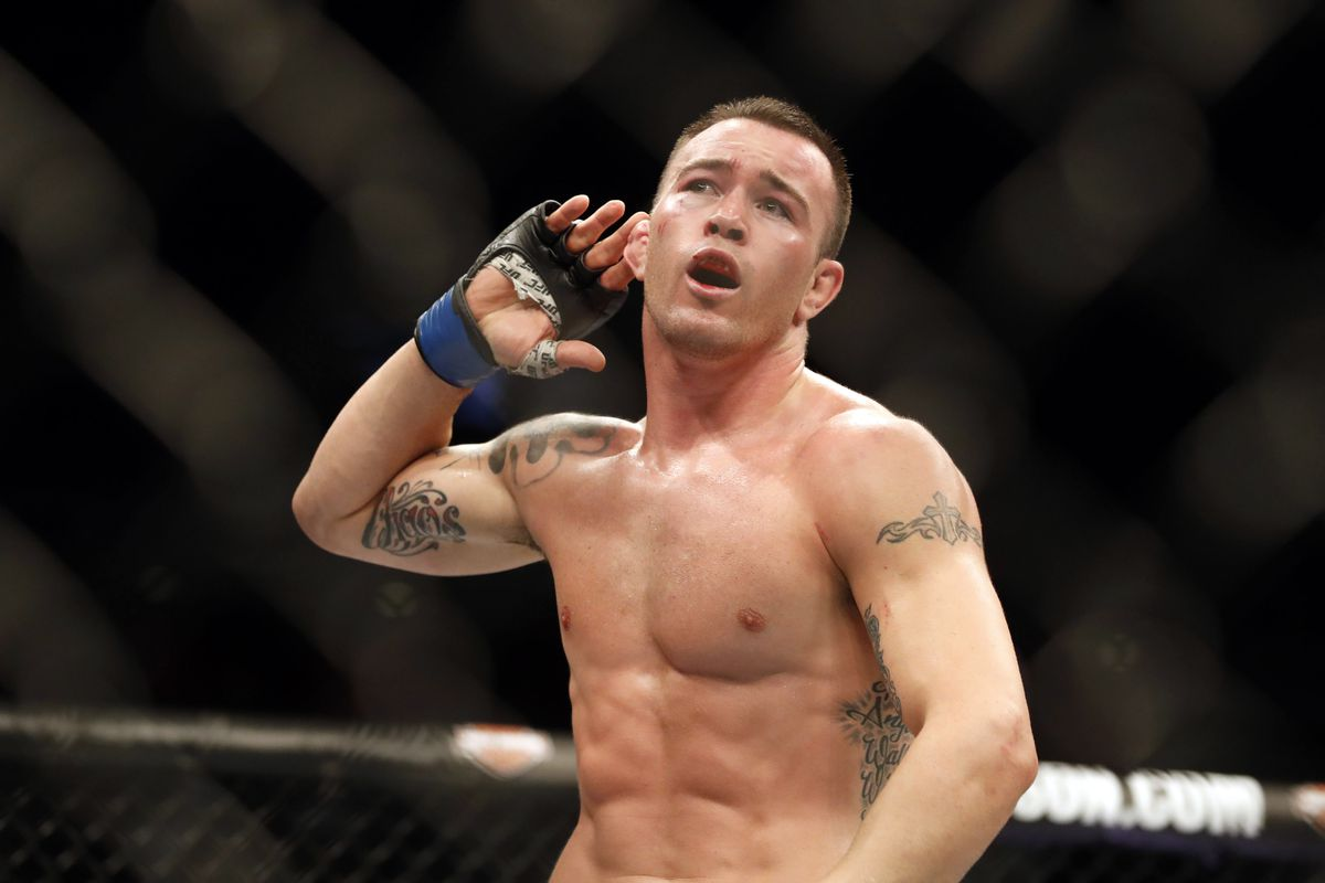 UFC: Colby Covington says UFC 228 will be a failure without him headlining it, claims that he would have secured at least 500,000 PPV-buys - Colby Covington