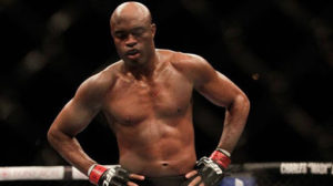UFC: Anderson Silva believes Khabib Nurmagomedov is currently the world's best fighter - Anderson Silva