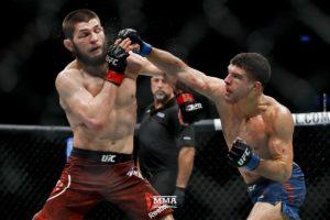 UFC: Al Laquinta thinks Conor McGregor might quit against Khabib Nurmagomedov - Laquinta