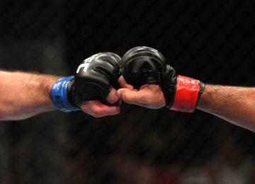 MMA-India
