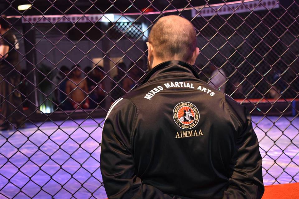 AIMMA releases official statement on future plans and IMMAF-WMMA merger - AIMMA