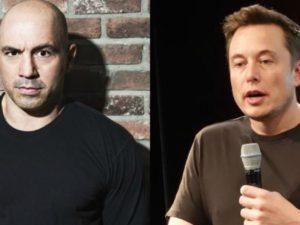 FINALLY...Elon Musk will be on Joe Rogan's podcast! - musk