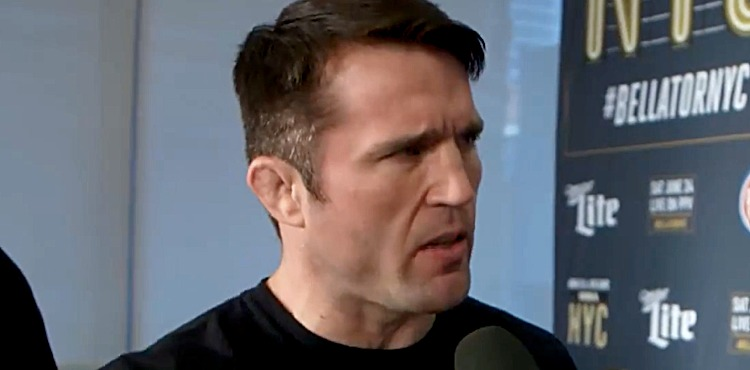 UFC: Chael Sonnen absolutely GOES AFTER Jon Jones with a series of brutal one lines after 'worst trash talker' - jon