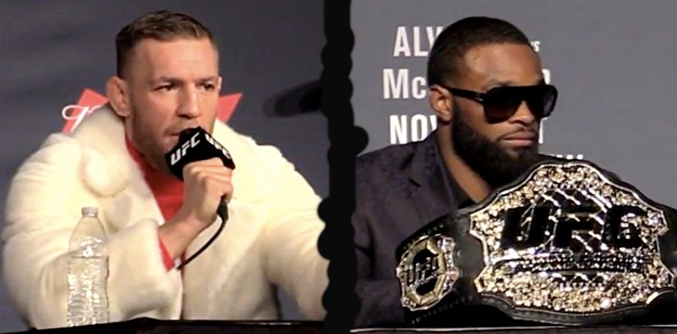 Guess who Woodley wants to fight after UFC 229? (Hint: It's not Khabib) - woodley