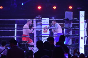 Indian MMA: Kumite 1 League Results: Team India victorious over Team UAE - Kumite 1 League