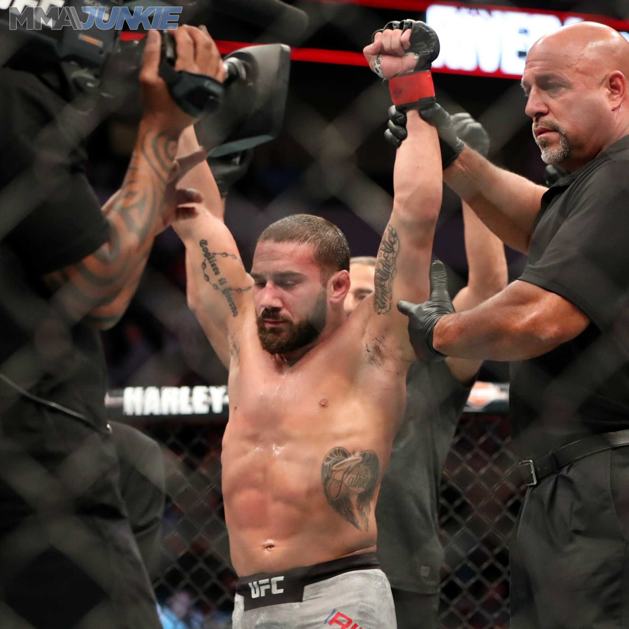 UFC 228 Results - Jimmie Rivera defeated John Dodson via Unanimous Decision - defeated
