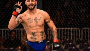 UFC: Cub Swanson says he doesn't mind people like Logan Paul fighting in the UFC - Paul