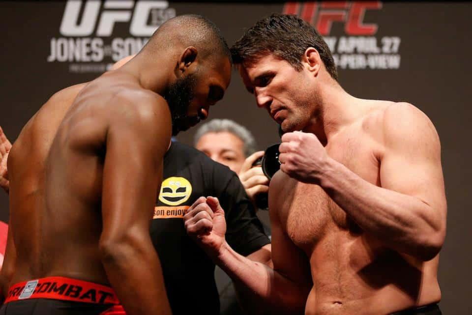 UFC: Chael Sonnen BRUTALLY GOES AFTER Jon Jones, dedicates a poem to him - Chael Sonnen