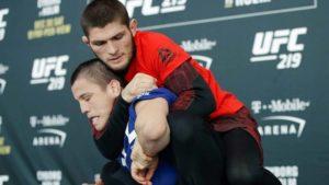 UFC: Coach Javier Mendez says Conor McGregor will find 'equal mental sparring' in Khabib Nurmagomedov - Mendez