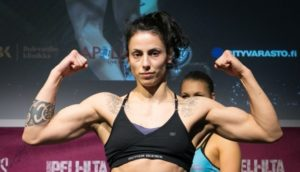 UFC Fighter receives - wait for it - 26 year suspension by anti-doping agency! - UFC
