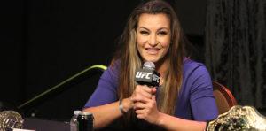 UFC: Miesha Tate Goes Off On Donald Cerrone vs. JacksonWink - Jacksonwink