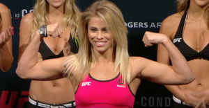 UFC: Paige VanZant starts a YouTube Channel; cleared to fight on ESPN debut card in January - Paige