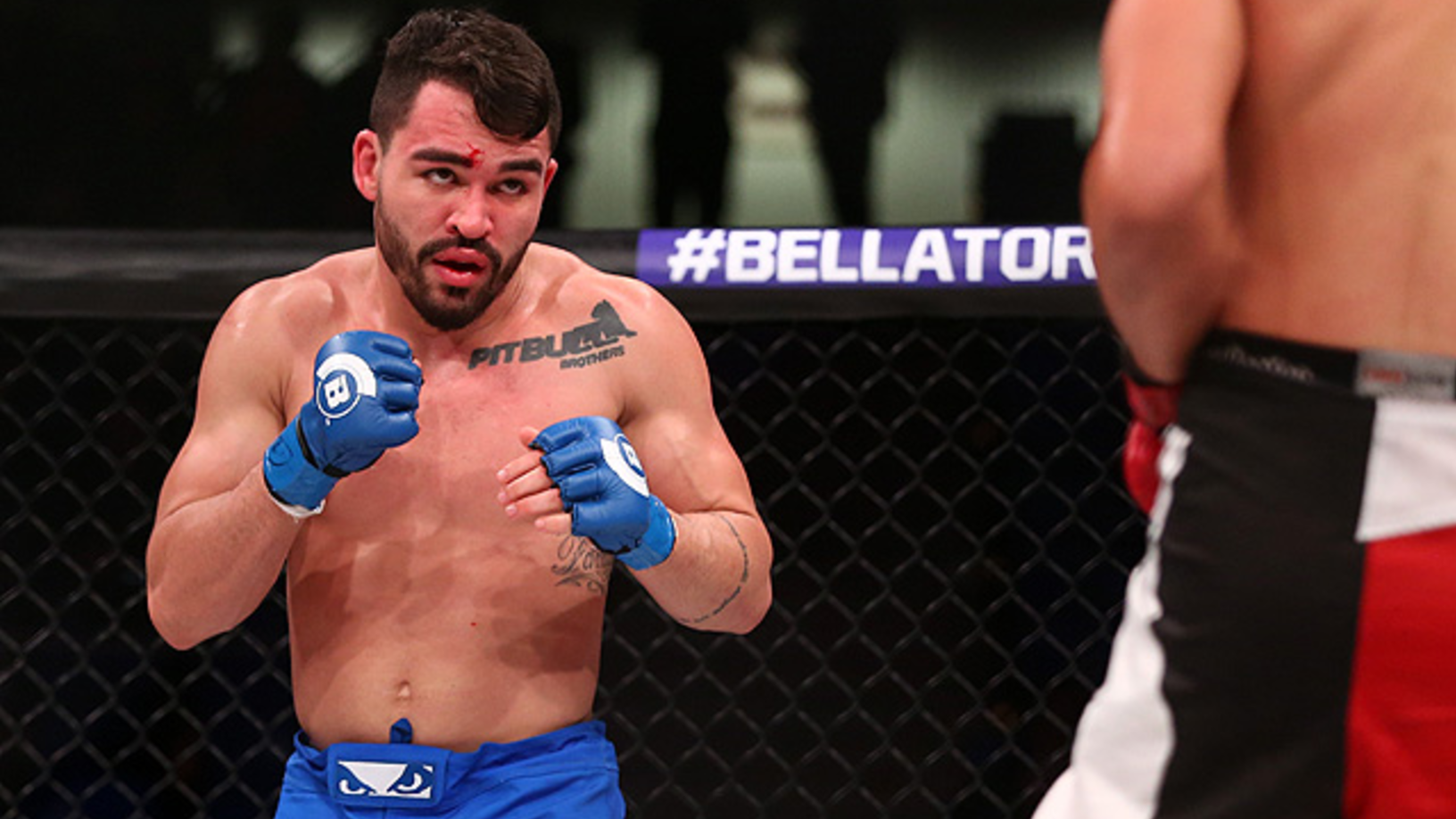 BELLATOR: Patricky Freire says he deserves a title shot over Michael Chandler - Freire