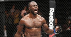 UFC: Uriah Hall vs Bevon Lewis in works for UFC 232 in Las Vegas - Hall