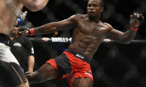 UFC fighter Abdul Razak Alhassan accused of raping two girls - Alhassan