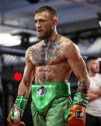 Khabib better watch out...Conor McGregor looks ready for UFC 229 (Video) - khabib