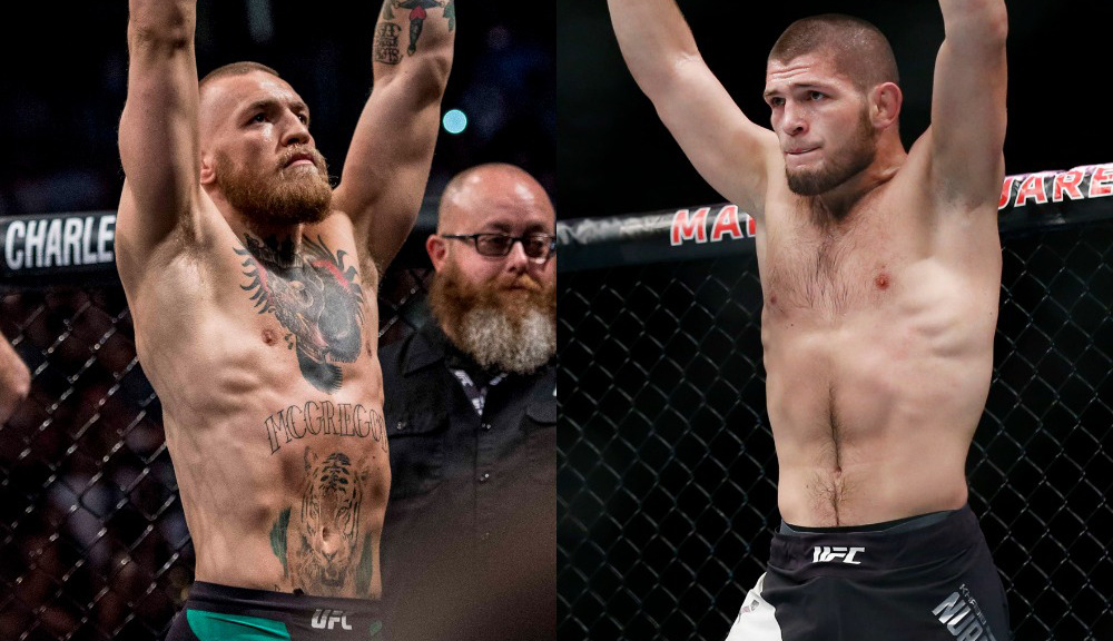 UFC: Conor McGregor's coach Owen Roddy is unsure if the Irishman will retire after UFC 229 - mcgregor
