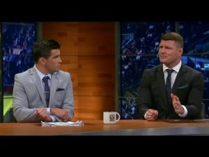 UFC: Dominick Cruz reveals the time when he and Michael Bisping almost got into a fist fight - UFC