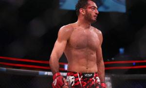 Bellator champ Gegard Mousasi