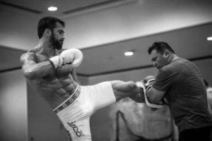 UFC: Coach Javier Mendez assures Luke Rockhold will always be welcome at AKA - Luke Rockhold