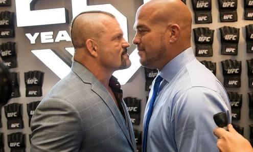 MMA: Surprising twist in Chuck vs Tito 3...drug tests?! - mma