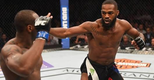 UFC: Jon Jones 'inspired' by Conor McGregor, talks fight with Khabib Nurmaomedov - Jon Jones