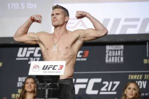 UFC: Stephen Thompson breaks down Tyron Woodley vs. Darren Till title fight - Stephen Thompson