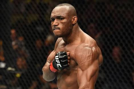 UFC: The Nigerian Nightmare wants a dream fight at UFC 230 against Covington - Nigerian Nightmare