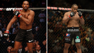 UFC: Daniel Cormier hits back at Jon Jones saying that he wants to beat him two more times - UFC light