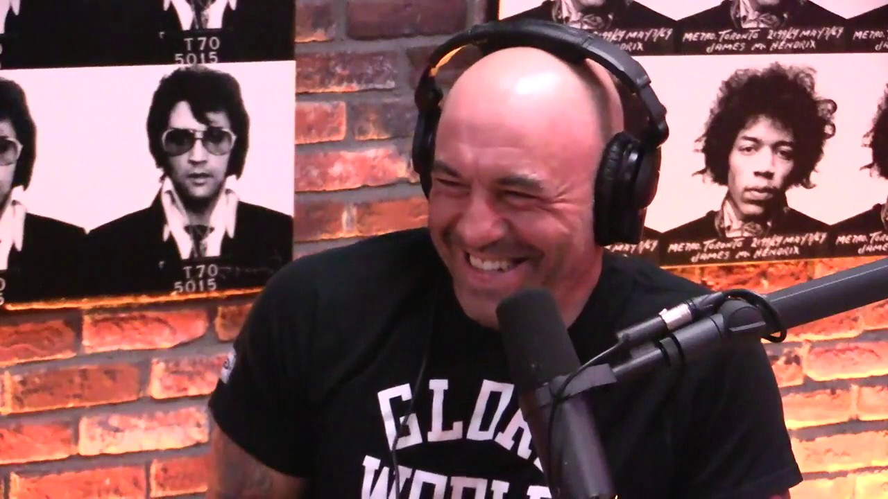 Joe Rogan would love for BELLATOR to become a full rival to UFC - joe