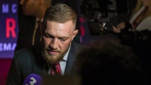 Conor McGregor donates €10,000 anonymously to cover a child's medical expenses - McGregor