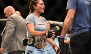 UFC: Nicco Montano feels no pressure ahead of UFC 228 - Nicco