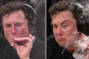 Enough about MMA. Elon Musk just blew Joe Rogan's mind with science! - elon