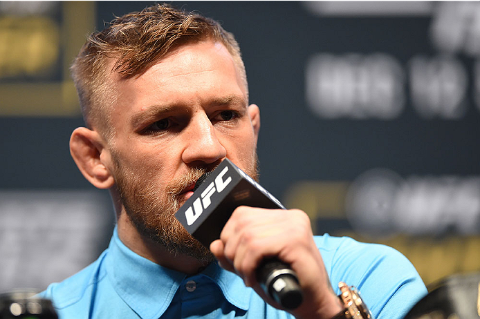 Conor replies to Khabib's 'all alcoholics will have the same end' post in the best possible fashion - Conor