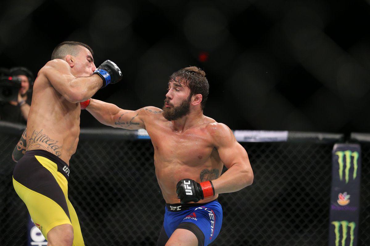 UFC: Jimmie Rivera calls for Dominick Cruz or Cody Garbrandt after UFC 228 win - Rivera