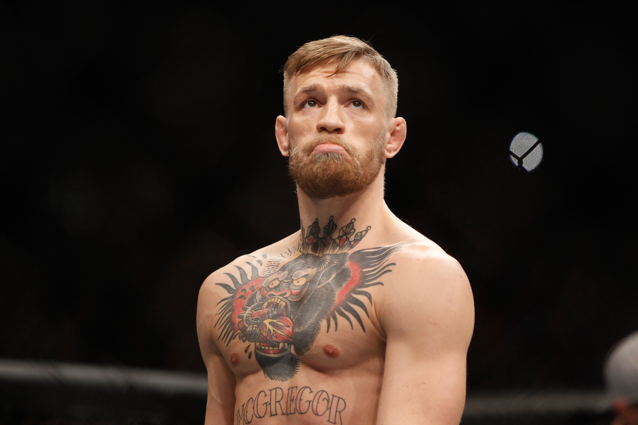 After UFC 229 mauling, Conor McGregor drops 6 spots in p4p list -