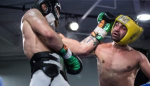 Pauli Malignaggi sets two terms for Conor McGregor fight: Not in Ireland and winner takes all! - Paulie