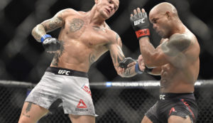 Anthony Smith relieved that Jon Jones is back - and that DC is set to be stripped - Smith