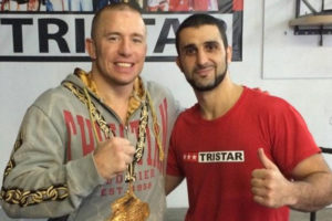 Firas Zahabi says Conor McGregor got away with lot of fouls at UFC 229 - Zahabi