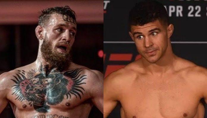Al Iaquinta calls Conor Mcgregor a 'tapping pus*y' after UFC 229 - Iaquinta