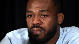 UFC: Jon Jones secretly lived in trauma facility for 30 days - Jones