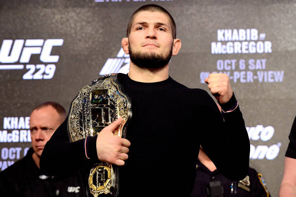 Khabib Nurmagomedov talks about life after retirement - Khabib