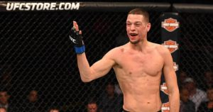 Nate Diaz calls out Khabib Nurmagomedov as his UFC 230 bout gets cancelled - Nate Diaz