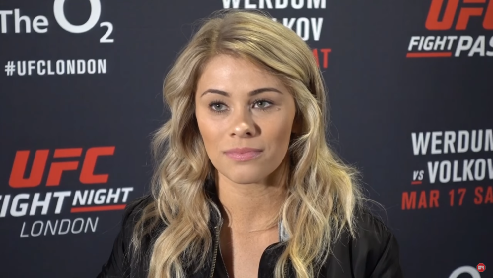 Wedding Bells! Paige VanZant gets married to Austin Vanderford - Paige VanZant