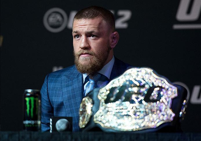 John Kavanagh reveals he has no idea who Conor McGregor's next opponent in the UFC is - John Kavanagh