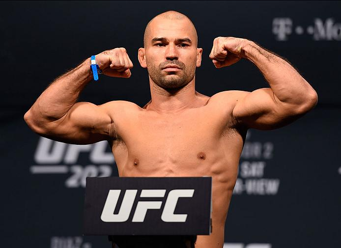 Even Artem Lobov doesn't want the UFC to cut Zubaira Tukhugov and let him 'escape his punishment' - Artem Lobov