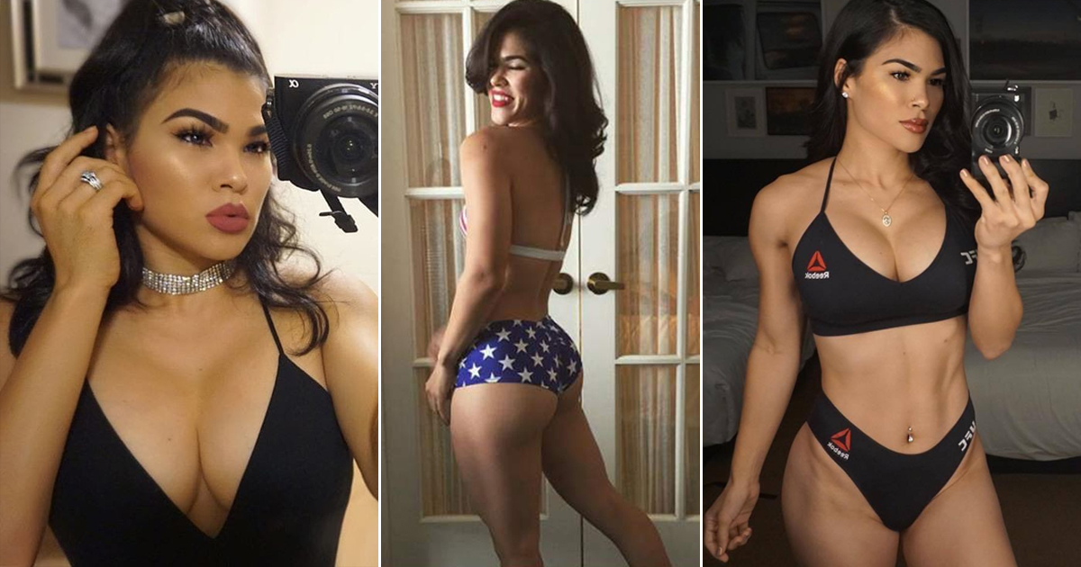 Rachael Ostovich attacked by 'someone close to her'; hospitalised with broken orbital bone - Rachael