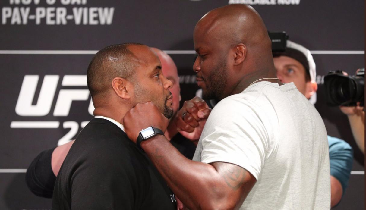 UFC 230 Cormier vs. Lewis: Play by Play Updates and Live Results -